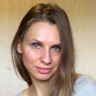 Elena Arsevska
